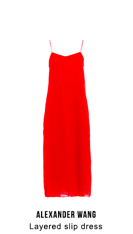 alexander_wang_red_layered_slip_dress_ikrix_online_shop.jpg