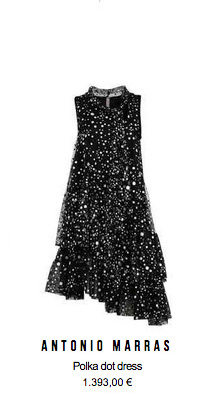 antonio_marras_polka_dot_dress_ikrix_shop_online.jpg