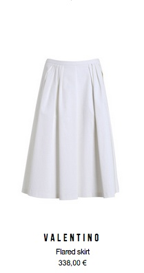 flared_skirt_valentino_ikrix_online_shop.