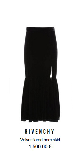 givenchy_velvet_flared_hem_skirt_ikrix_shop_online.jpg