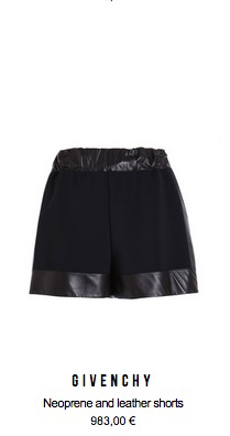 neoprene_and_leather_shorts_givenchy_ikrix_shopping_online.jpg