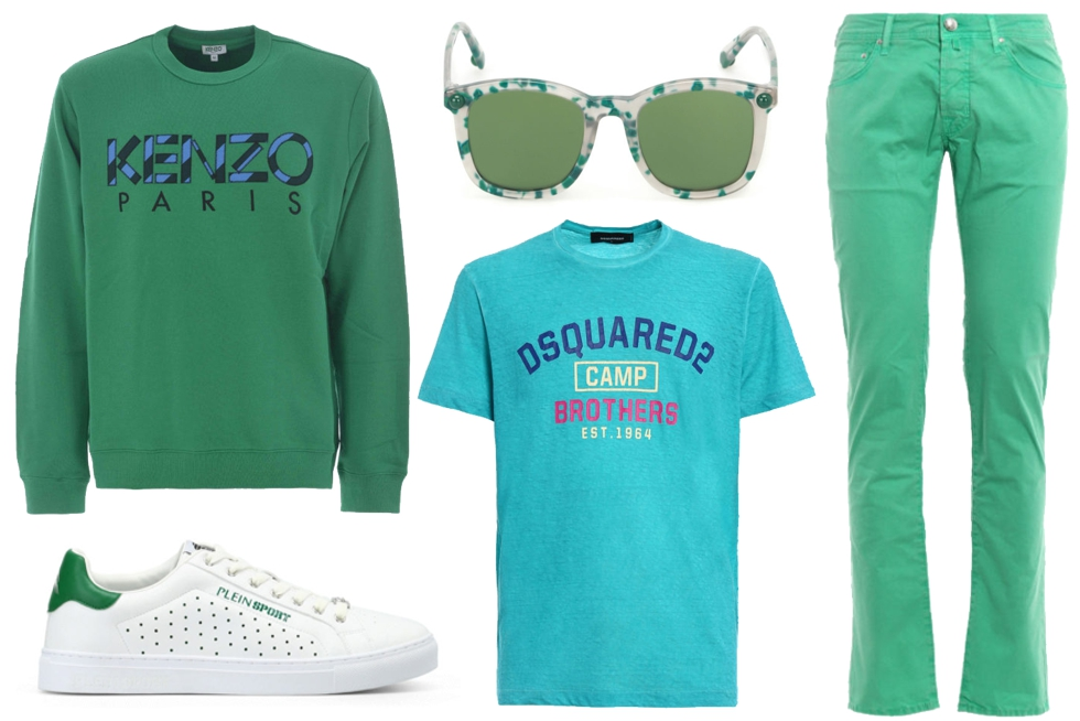 Shades_of_green_mens_outfits_ikrix_online_store.jpg